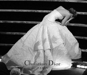 Spoof Dior Ad