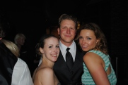 Me, Mason and Paulina