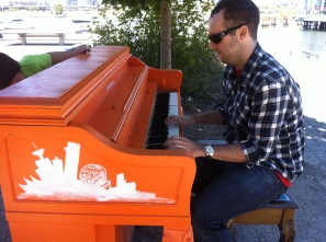 These pianos are awesome