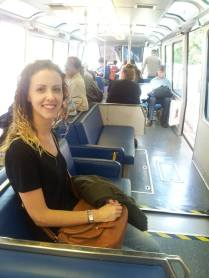 On the Monorail!