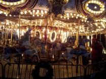 The carousel again