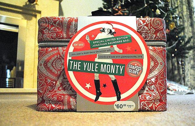 The Yule Monty Christmas Set