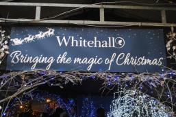 Whitehall Garden Centre!